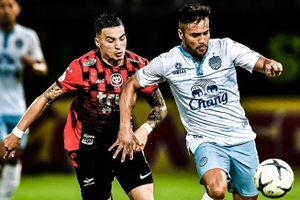 Highlights Thái League 2019: Bangkok United 0-1 Buriram United
