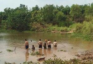3 bà cháu ở Đắk Lắk chết đuối thương tâm khi đi bắt ốc
