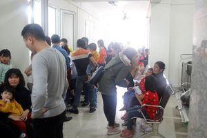 1200 trẻ Bắc Ninh xét nghiệm sán lợn: Nhiều trường hợp dương tính chéo với ký sinh trùng khác