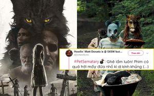 Review sớm 'Pet Sematary - Nghĩa địa thú cưng' của Stephen King: Đen tối, đáng sợ, tàn nhẫn!