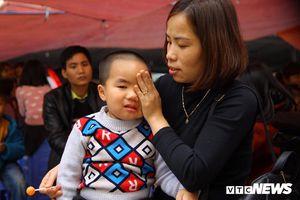 Ồ ạt đưa hàng nghìn trẻ xét nghiệm sán lợn: Người dân Bắc Ninh tốn kém hàng tỷ đồng