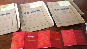 Quảng Ngãi: Lập danh sách thương binh 'ảo', trục lợi tiền chính sách