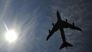 Máy bay từ TP Hồ Chí Minh suýt va chạm với máy bay khác trên bầu trời Ấn Độ