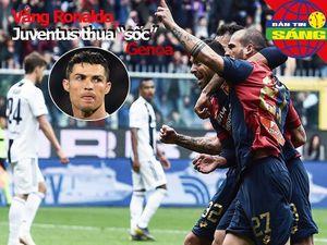 Vắng Ronaldo Juve thua sốc, Hà Nội hạ HA Gia Lai vô địch U-19