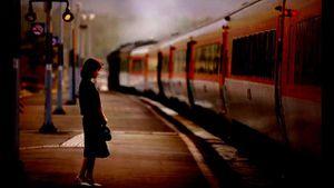 Cô gái Việt lang thang xuyên Ấn Độ trên những chuyến tàu đêm