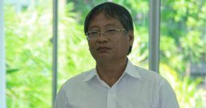 Khám nhà nguyên Phó Chủ tịch UBND TP Đà Nẵng