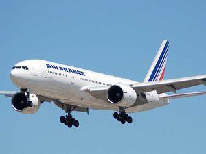 Máy bay từ TP.HCM suýt xảy ra tai nạn trên vùng trời Ấn Độ