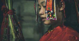 Tìm hiểu Nghi thức Quét Lẩu trong đại lễ Lẩu Then của người Tày xứ Lạng