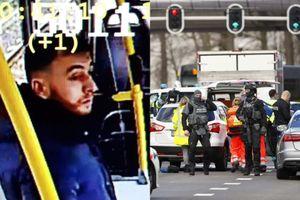 Bắt giữ nghi phạm xả súng gây chấn động Hà Lan