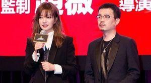 Triệu Vy trở lại đóng phim sau 3 năm lao đao, bị tố lừa đảo