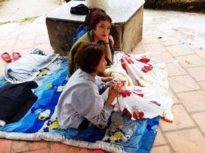 Ba thiếu nữ 'mất tích' được tìm thấy trong công viên ở Đà Lạt