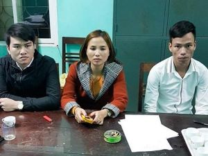Quảng Ninh: Tạm giữ 3 đối tượng lừa đảo dưới hình thức bán hàng đa cấp