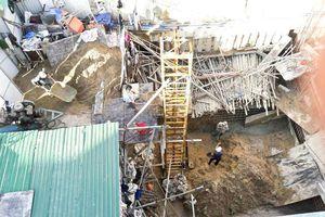 Xây dựng công trình làm nghiêng, nứt, lún nhà dân: Chủ nhà lân cận đòi bồi thường hơn 1,6 tỷ đồng