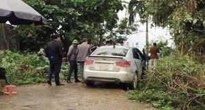 Lái xe taxi bị cướp dùng súng bắn vào đầu đã tỉnh táo