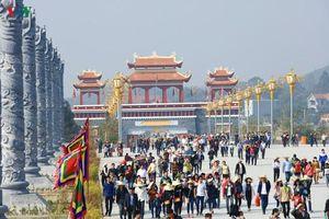 Ngày khai mạc Lễ hội Tây Thiên 2019 có gì đặc biệt?