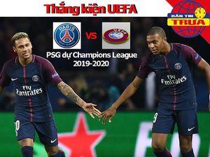 PSG thắng kiện UEFA, Trung Quốc từ chối dự King's Cup