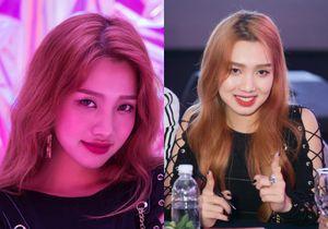 Nhan sắc đời thường khác biệt của nhóm nhạc Hàn có hot girl 9X Việt