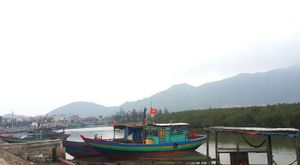 Hà Tĩnh: Hàng trăm tỷ đồng đầu tư nạo vét cảng Cửa Sót như 'muối bỏ bể'