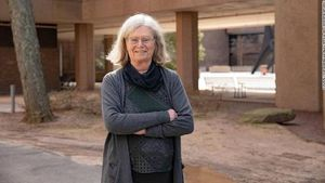 Giải thưởng toán học danh giá Abel lần đầu tiên 'xướng tên' một phụ nữ