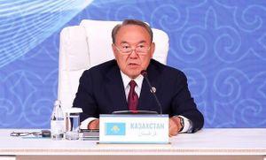 'Kazakhstan khó biến động sau khi Tổng thống Nazarbayev từ chức'