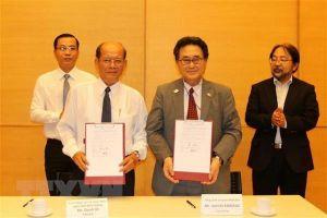 Nhật Bản viện trợ không hoàn lại sáu dự án tại các tỉnh phía Nam