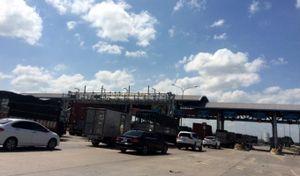 Đảm bảo ATGT khi triển khai thu phí tự động tại cầu Phú Mỹ