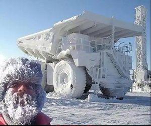 Những điều thú vị chỉ có ở nước Nga