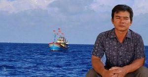 Liên tục bị tàu Trung Quốc tấn công, ngư dân Quảng Ngãi vẫn can trường bám biển đảo Hoàng Sa