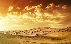 Bé trai 5 tuổi sống sót kỳ diệu sau khi bị lạc 24 giờ trên sa mạc