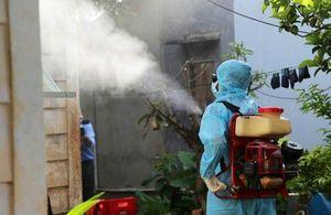 Anh hỗ trợ Việt Nam chống sốt xuất huyết bằng số liệu vệ tinh