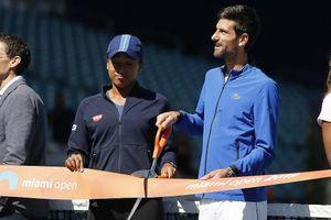 Miami Open: Kỳ vọng của Djokovic là… không có gì để kỳ vọng