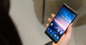 Nokia bị điều tra vì điện thoại bí mật gửi dữ liệu về Trung Quốc