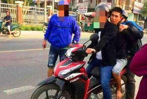 Nhiều nạn nhân hy vọng tìm lại được tài sản khi băng trộm xe liên tỉnh 'xộ khám'