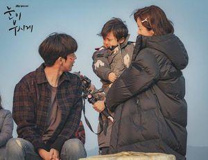 Nam Joo Hyuk chia sẻ cảm nghĩ về Han Ji Min, muốn yêu lại từ đầu 'noona' trong tác phẩm mới