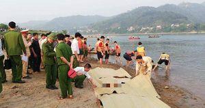 Thủ tướng yêu cầu làm rõ nguyên nhân vụ 8 học sinh bị đuối nước