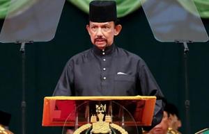 Quốc vương Brunei sẽ thăm cấp Nhà nước tới Việt Nam từ ngày 26/3