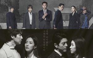 Phim Hàn Quốc tuần này: Bom tấn giả tưởng 'Vật chứng' hay melo-drama 'Yêu trong thương đau'?