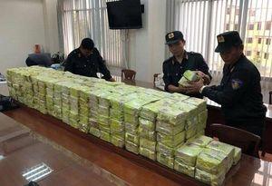 Bộ Công an phối hợp với Philippines triệt phá thêm 276kg ma túy do người Trung Quốc cầm đầu