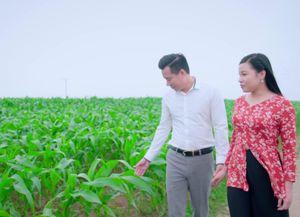 'Sao mai' Xuân Hảo tái xuất với Bùi Thúy, ca ngợi vẻ đẹp Thái Bình