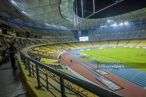 Bài học xương máu từ tuyển Malaysia qua Airmarine Cup