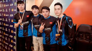 Đội tuyển của Việt Nam giành chức vô địch PUBG Đông Nam Á