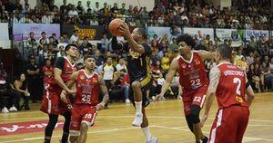 Saigon Heat thắng sít sao nhà vô địch ABL