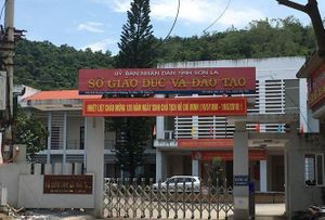Phần lớn thí sinh điểm cao Sơn La trúng tuyển trường công an, quân đội