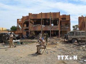 Mali cách chức 2 tướng quân đội sau vụ thợ săn Dogon sát hại 134 người
