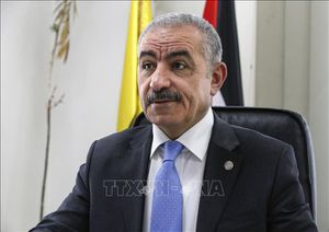 Thủ tướng Palestine hoàn tất tham vấn thành lập chính phủ đoàn kết