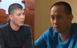 Thanh Hóa: Công an thông tin vụ bắt giữ băng nhóm giang hồ cộm cán