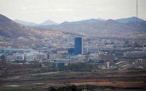 Hàn Quốc vẫn duy trì hoạt động Văn phòng liên lạc chung với Triều Tiên