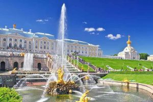 Khám phá vẻ đẹp thiên nhiên tại Nga và Trung Quốc