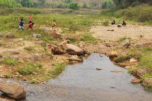 Gia Lai: Liên tiếp 2 vụ đuối nước, 5 trẻ tử vong