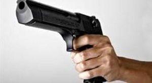 Điều tra nghi án nổ súng, cướp tiền tiểu thương giữa chợ Long Biên